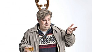 Bobby Moynihan / Credit: Philippe Regard for Time Out NY