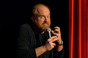 Louis CK / Courtesy louisck.net
