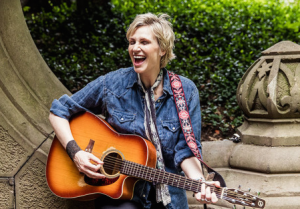 Jane Lynch (Photo: Ben Rayner / Time Out New York)