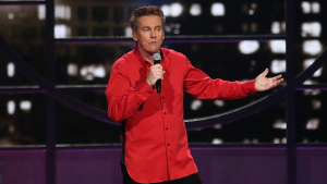 Brian Regan (Photo: Bennett Raglin / Getty Images)