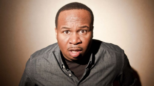Roy Wood Jr. (Photograph: M. Kelly Wilt)