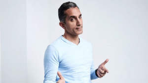 Bassem Youssef (Larry Busacca/Getty)
