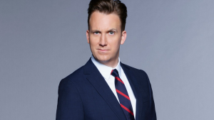 Jordan Klepper (Photo: Gavin Bond/Comedy Central)