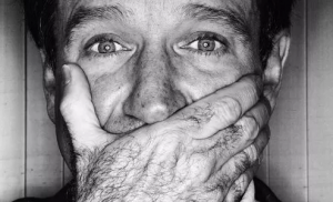 Robin Williams (Photo: Henry Holt)